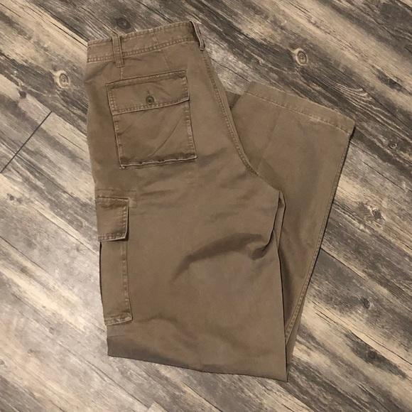 Men's Gap Standard Cargo Pant